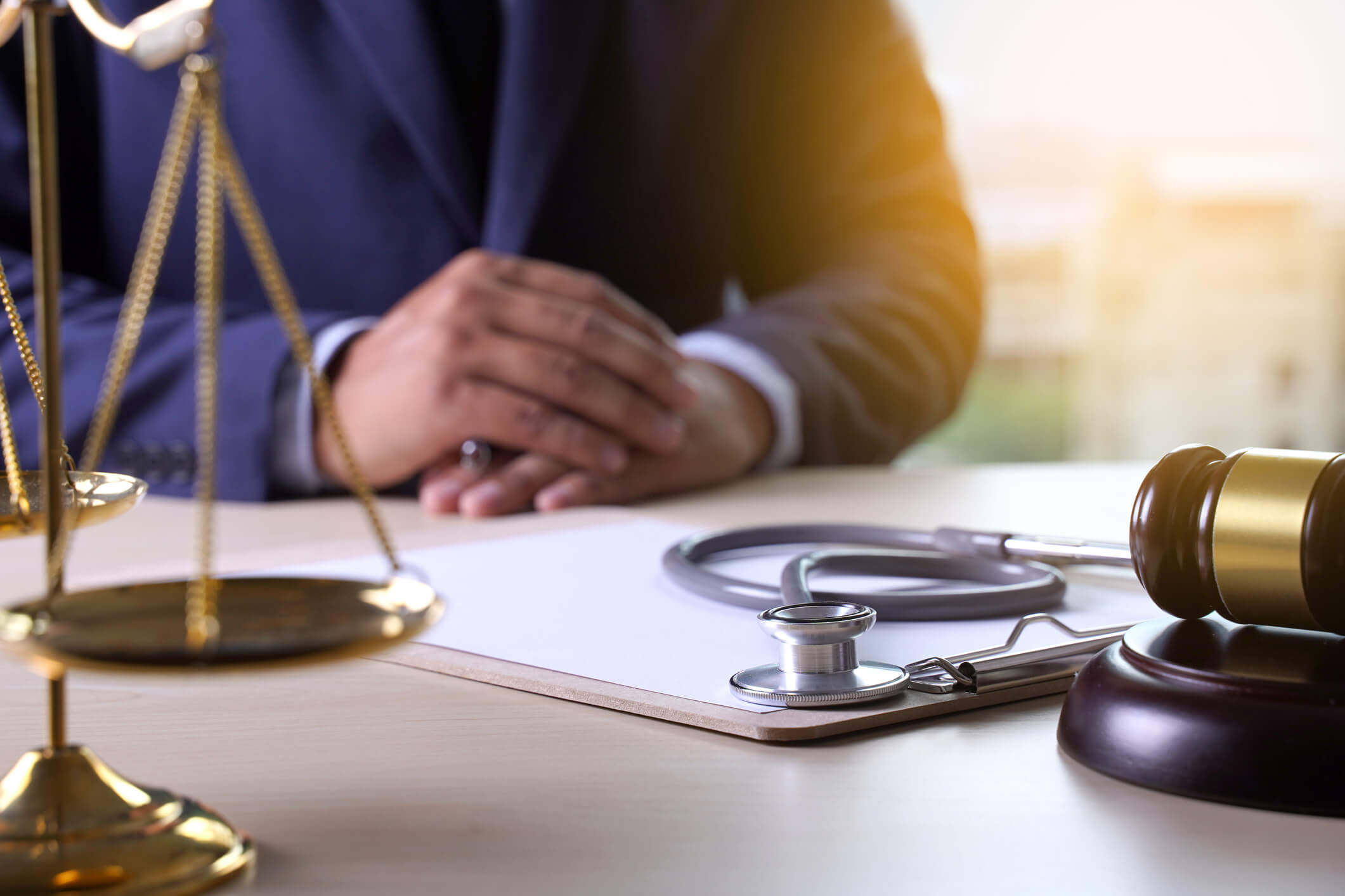 Medical Malpractice Lawsuits