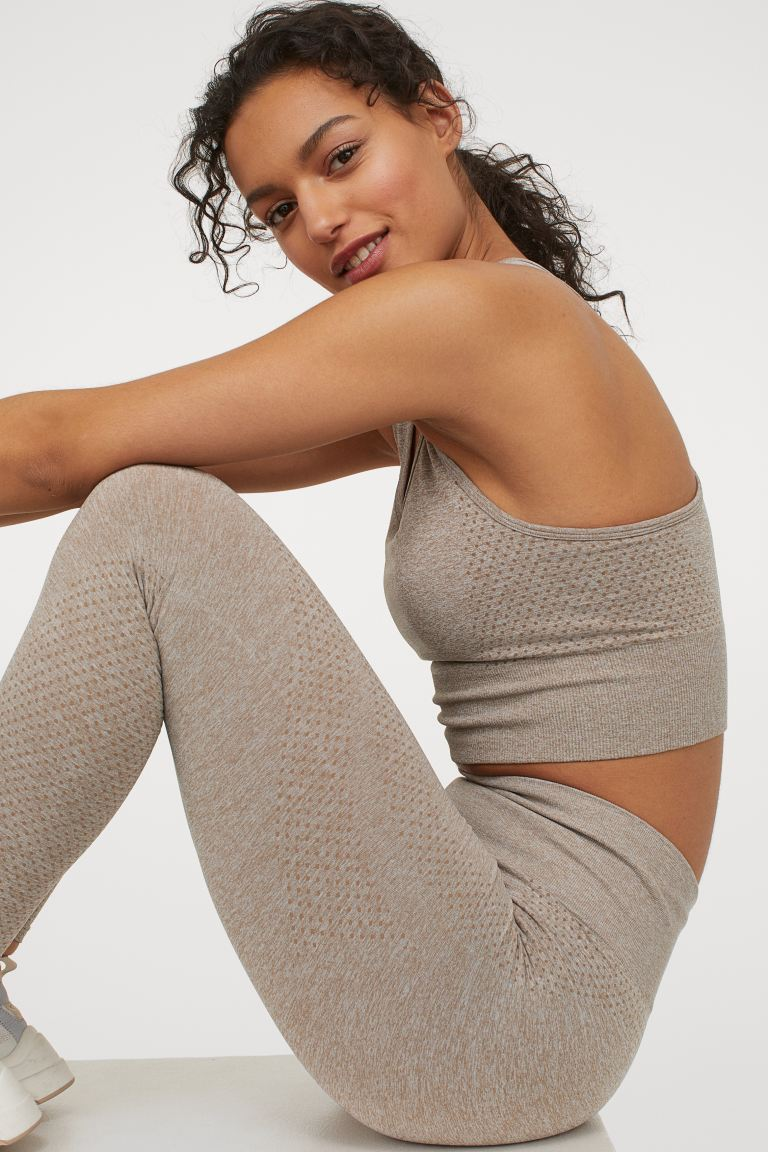 legging with style